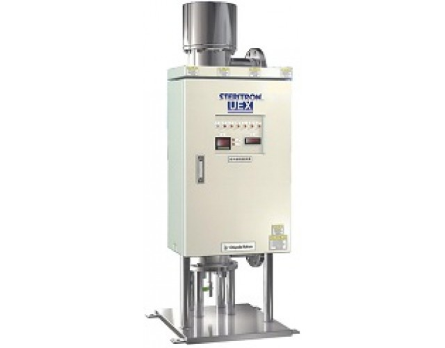 UV sterilizer: STERITRON series