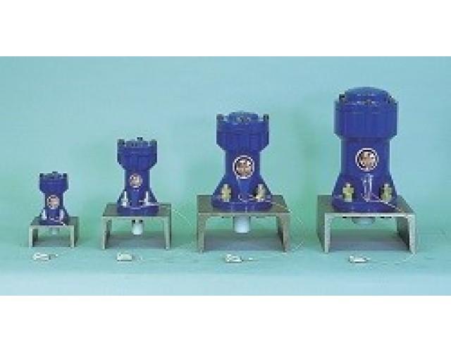 SEISHIN products : Air-Knocker